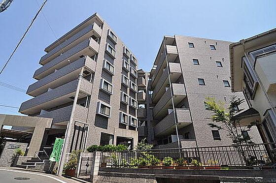 マンション(建物一部)-横浜市旭区柏町 外観
