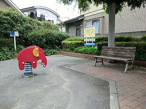 マンション(建物全部)-世田谷区上馬4丁目 周辺環境:若林ぞうさん公園