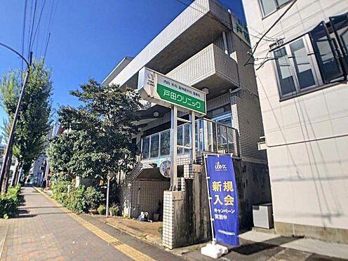 区分マンション-名古屋市東区白壁4丁目 戸田クリニッ徒歩約2分