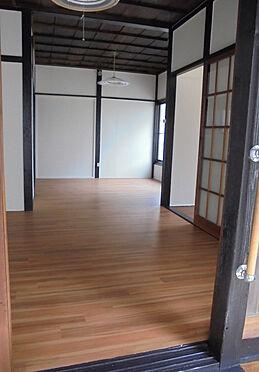 建物全部その他-横須賀市深田台 居間
