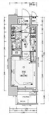 マンション(建物一部)-大阪市北区本庄東3丁目 便利な3点セパレート