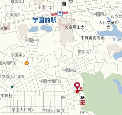 マンション(建物一部)-奈良市学園大和町 その他