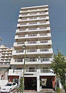 マンション(建物一部)-釧路市南大通4丁目 外観