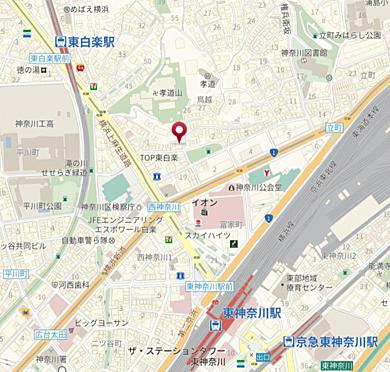 区分マンション-横浜市神奈川区鳥越 その他
