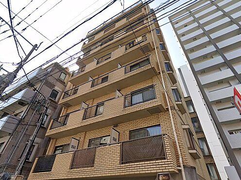 マンション(建物一部)-福岡市中央区大宮1丁目 外観