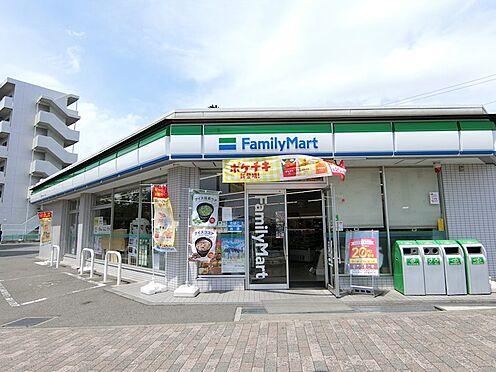 区分マンション-横浜市神奈川区橋本町2丁目 ファミリーマート 横浜コットンハーバー店