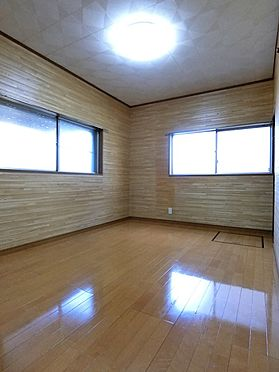 中古一戸建て-横浜市旭区今宿南町 1階北東側の洋室