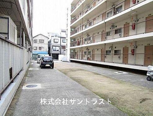 マンション(建物一部)-大阪市大正区北恩加島1丁目 その他