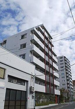 マンション(建物一部)-江東区平野2丁目 外観