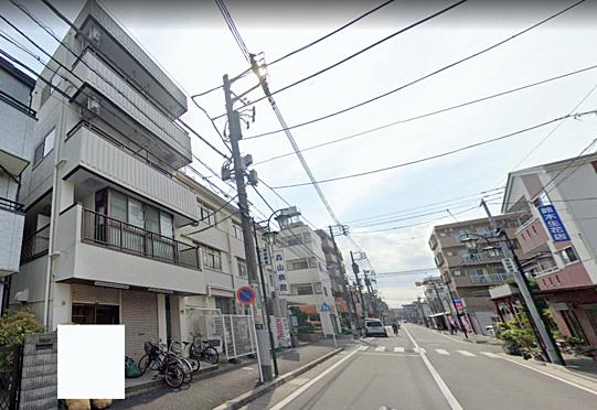 一棟マンション-横浜市鶴見区潮田町3丁目 外観