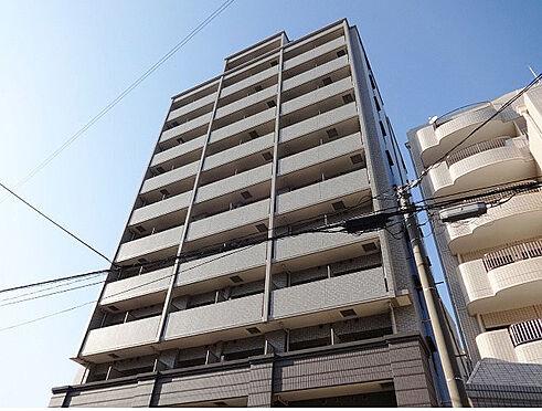マンション(建物一部)-大阪市淀川区木川東2丁目 駅まで徒歩圏内とアクセス快適。