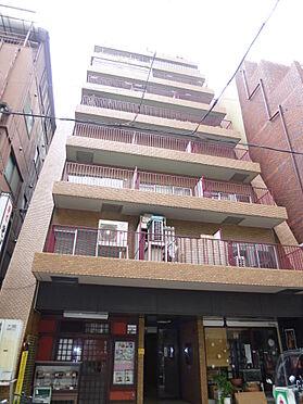 マンション(建物一部)-大阪市西区新町1丁目 都市部へのアクセス良好な好立地