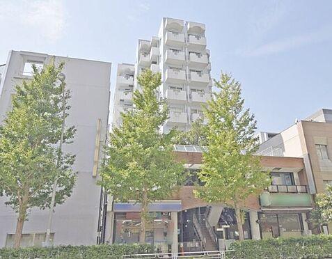 マンション(建物一部)-横浜市磯子区森1丁目 中銀磯子マンシオン・ライズプランニング