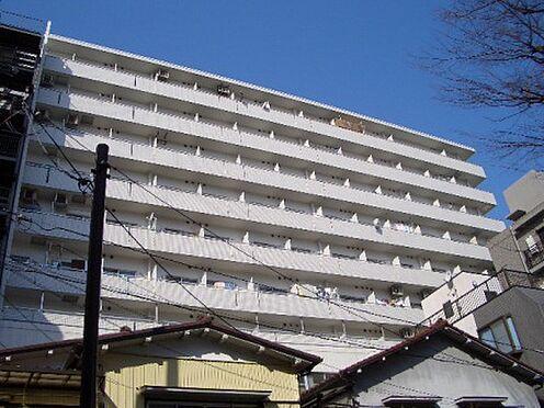 区分マンション-横浜市鶴見区鶴見中央2丁目 外観