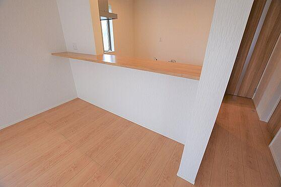 新築一戸建て-仙台市青葉区折立1丁目 キッチン