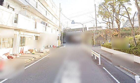 マンション(建物全部)-江戸川区北小岩1丁目 周辺