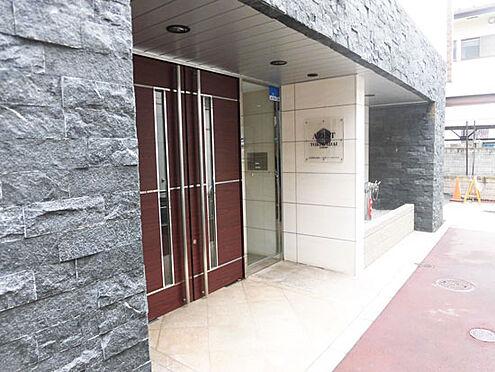 マンション(建物一部)-板橋区南常盤台1丁目 エントランス