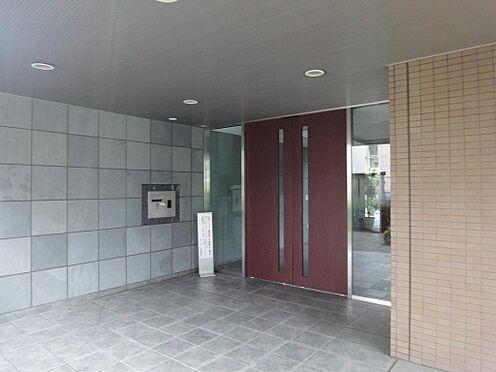 マンション(建物一部)-熊谷市新堀 エントランス