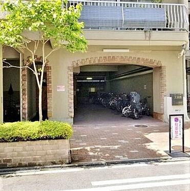 区分マンション-大阪市北区天満2丁目 間取り