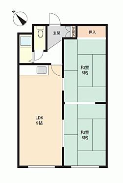 マンション(建物一部)-札幌市西区二十四軒2丁目 間取り
