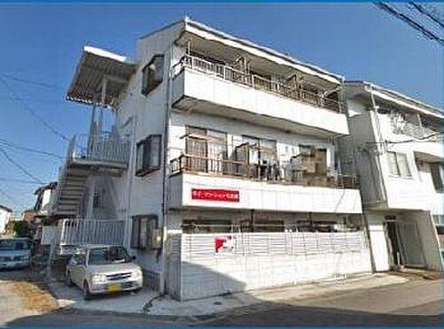 マンション(建物全部)-野田市七光台 外観