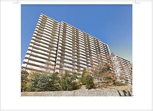 マンション(建物一部)-神戸市須磨区清水台 間取り