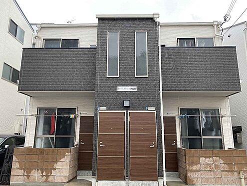 マンション(建物全部)-神戸市長田区苅藻通2丁目 外観