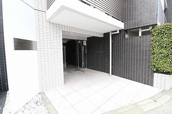 中古マンション-調布市上石原3丁目 外観