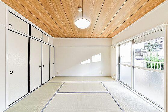 一棟マンション-名古屋市名東区社が丘1丁目 居間
