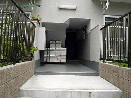 マンション(建物一部)-板橋区若木3丁目 その他