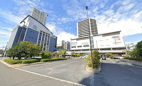 マンション(建物一部)-堺市東区北野田 周辺