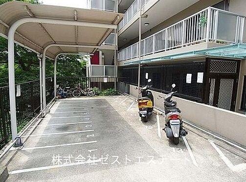 マンション(建物一部)-神戸市長田区明泉寺町2丁目 バイク置き場も有り