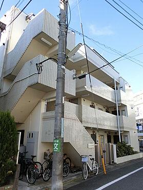 マンション(建物一部)-世田谷区若林1丁目 外観タイル貼りマンション