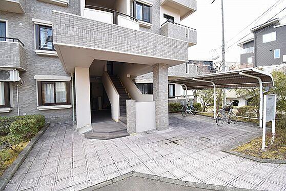 マンション(建物一部)-仙台市青葉区双葉ケ丘1丁目 外観