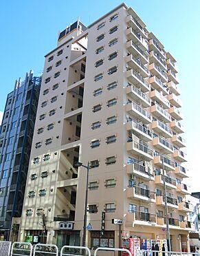 マンション(建物一部)-墨田区両国4丁目 外観