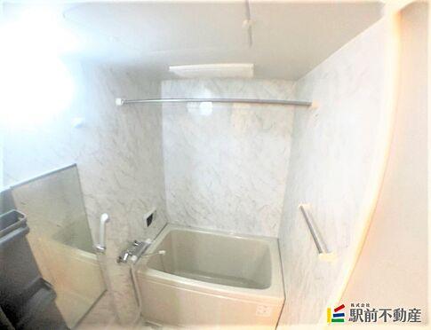 アパート-久留米市城島町四郎丸 浴室