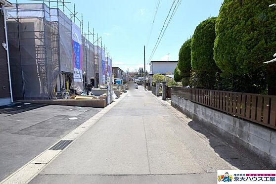 新築一戸建て-仙台市青葉区桜ケ丘5丁目 ファミリーマート多賀城山王店 約100m
