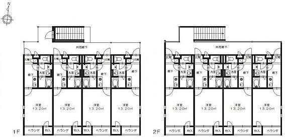 アパート-三木市福井1丁目 その他