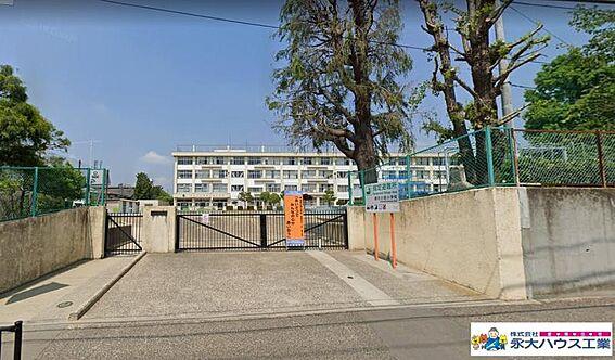 区分マンション-仙台市若林区連坊小路 仙台市立連坊小路小学校 約300m