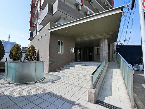 マンション(建物一部)-大阪市浪速区幸町3丁目 玄関