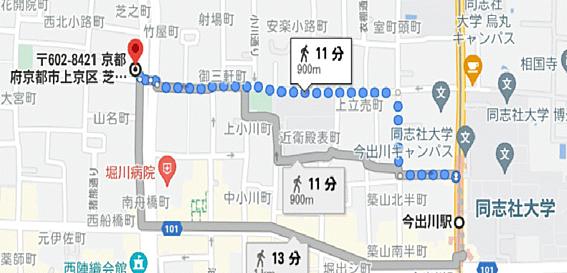 区分マンション-京都市上京区芝薬師町 その他