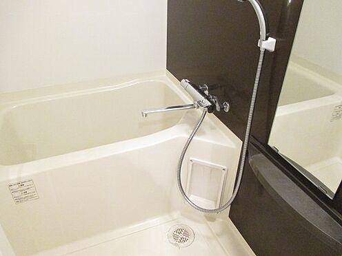 区分マンション-福岡市博多区対馬小路 浴室