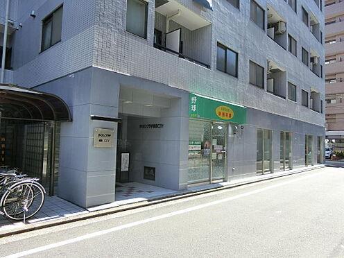 マンション(建物一部)-横浜市中区山田町 物件前面の様子です。