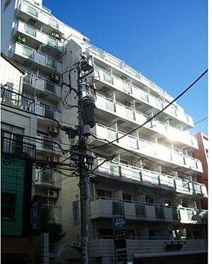 マンション(建物一部)-台東区西浅草3丁目 その他
