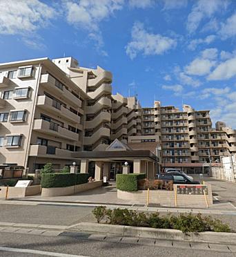 中古マンション-新潟市中央区南笹口1丁目 外観