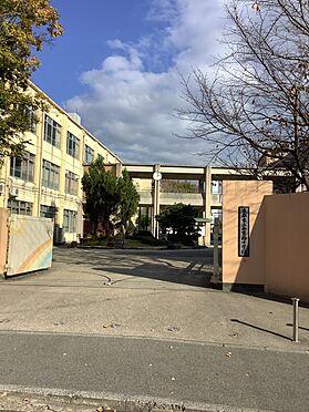 一棟マンション-京都市右京区西院西田町 西京極中学校 徒歩 約20分(約1600m)