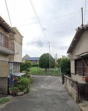 店舗・事務所・その他-高槻市城南町1丁目 外観