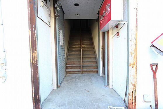 店舗(建物全部)-北見市山下町1丁目 玄関