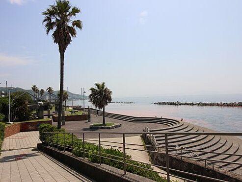アパート-横須賀市長沢3丁目 【その他】野比海岸まで665m