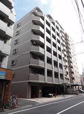 マンション(建物一部)-台東区千束4丁目 外観